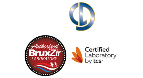 bruxzir and tcs certifications
